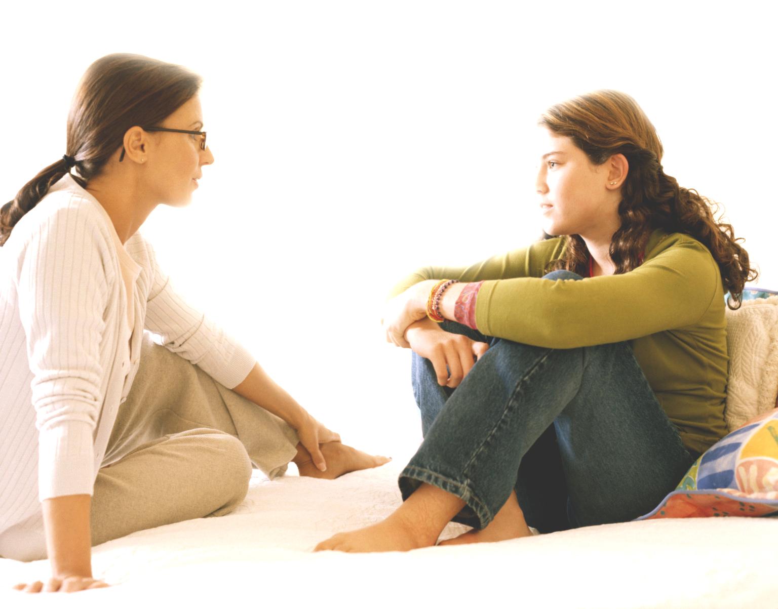 Peran Orang Tua Untuk Mencegah Bunuh Diri Pada Anak