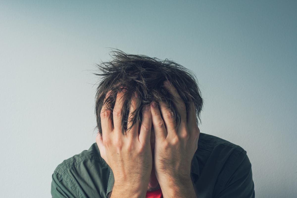 Fakta Stres Serta Manajemen-nya yang Tepat