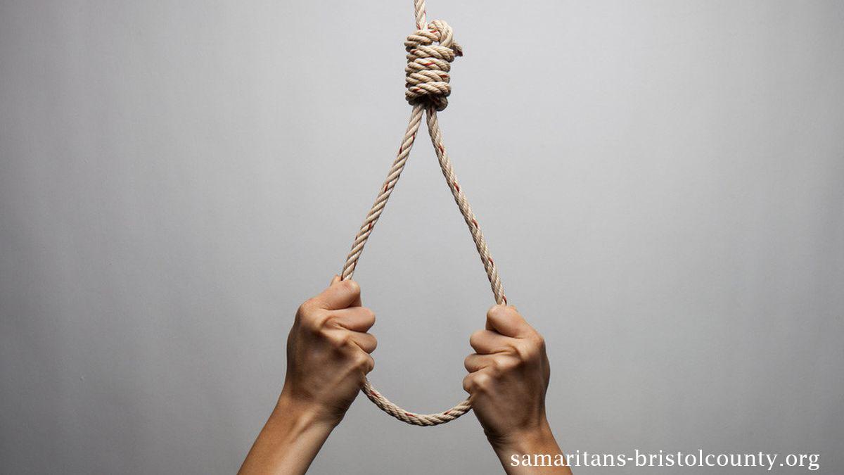 3 Ketentuan Berarti Membantu Orang yang Mau Bunuh Diri