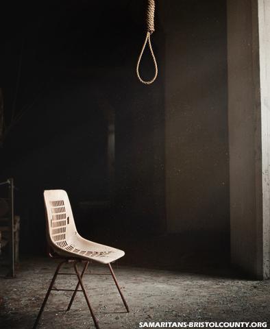 Kasus Bunuh Diri Banyak Menimpa Laki-laki Di Bawah 45 Tahun