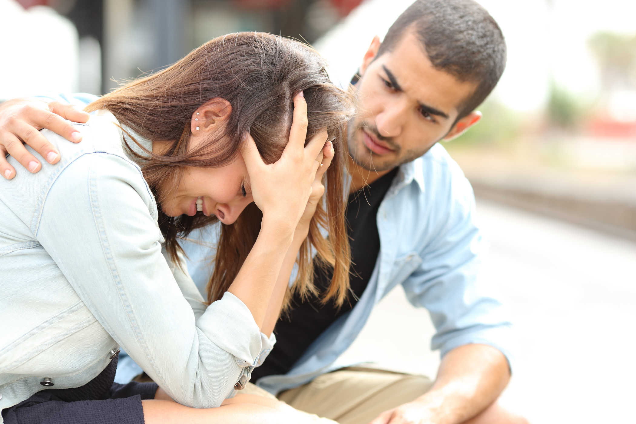 Cara Menghilangkan Keinginan Bunuh Diri