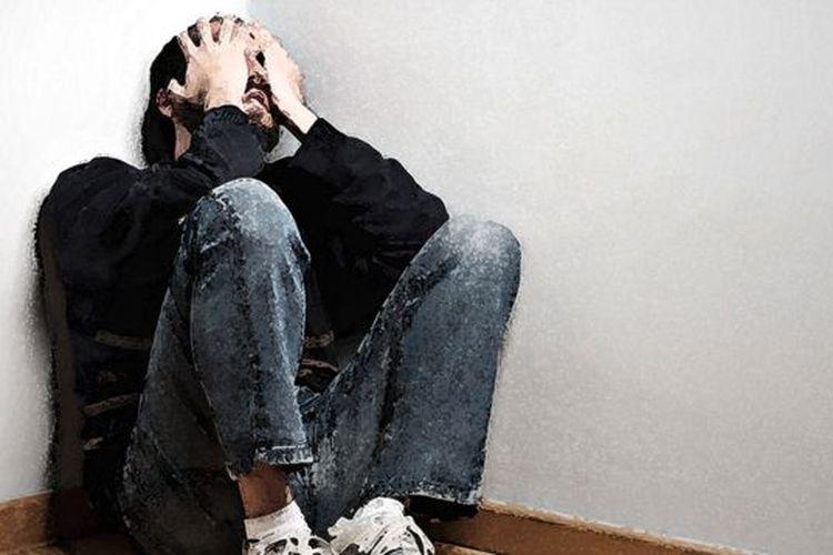 Penyebab Pria Meninggal Karena Bunuh Diri Lebih Besar Daripada Perempuan
